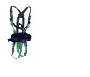 Falling Protection Safety Harness with Hook QS010 pictures & photos