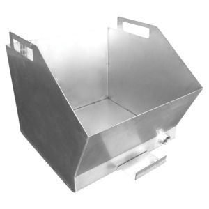 Sheet Metal Box with Bending Process pictures & photos