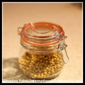 Kitchenware Glass Storage Jar / Glass Ball Jar pictures & photos