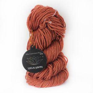 Silky Cashmere Aran Yarn