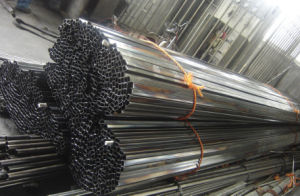 ERW Cold Rolled Oval Steel Tubes