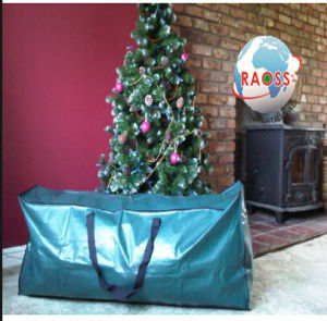 2015 Polypropylene Christmas Tree Bag for Keeping Your Christams Tree pictures & photos