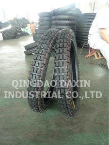 Motorcycle Tyre 2.75-18 pictures & photos