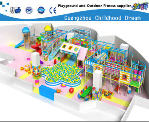 Naughty Castle Slide Equipment Combination Playground (HC-22342) pictures & photos
