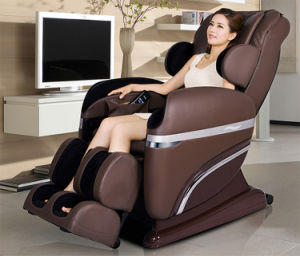 Electric Salon Lazy Body Zero Gravity Recliner Chair Massage pictures & photos