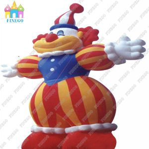 Hot Sale Commercial Grade Dancing Clown for Sale pictures & photos