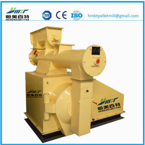 Ring Die Wood Pellet Farm Machine for Sale pictures & photos