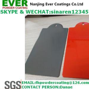Electrostatic Spray Zinc Rich Primer Epoxy Powder Coating pictures & photos