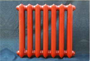 Central Heating Cfmc140 Cast Iron Radiator for Russia Market Special Price pictures & photos