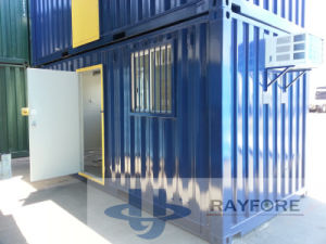 20ft Modular Office Container From Qingdao pictures & photos