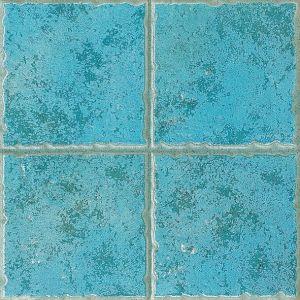 300X300 Blue Color Glazed Ceramic Tile (DTG-TC326-A) pictures & photos