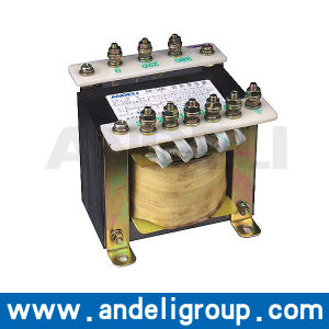 Bk 100va Control Transformer (bk-500) pictures & photos