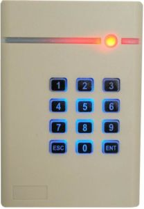 IC or ID Card Reader for Door Access Control (JS-B204) pictures & photos