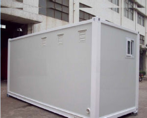 Prefabricated Container House for Factory Office pictures & photos