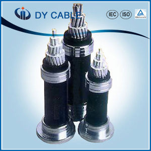 Duplex/Quadruplex/Triplex ABC Aerial Bundled Cable pictures & photos