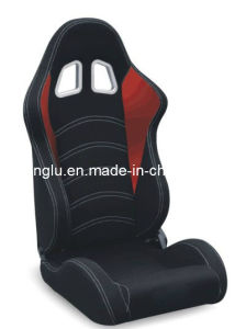 Sports Car Seats with Various Color for Reference pictures & photos