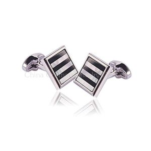 2014 Men′s Fashion Wedding Cufflinks