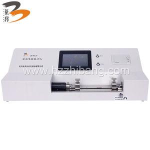 Microcomputer Horizontal Tensile Strength Tester/Tensile Strength Testing Machine