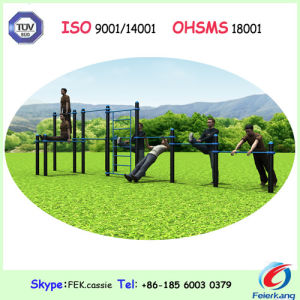 Physical Outdoor Fitness Training Equipment pictures & photos