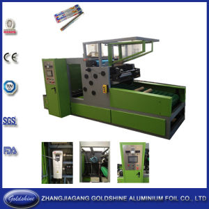 Kitchen Wrapping Rewinding Machine (GS-Jk-001) pictures & photos