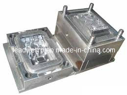 Home Appliance Mould Manfuacture / Injection Mould (LW-01002)) pictures & photos