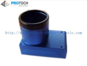 Precision Anodizing Aluminum Camera Shell pictures & photos