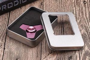 Metal Triangle Torqbar Brass Finger Tri Fidget Hand Spinner pictures & photos