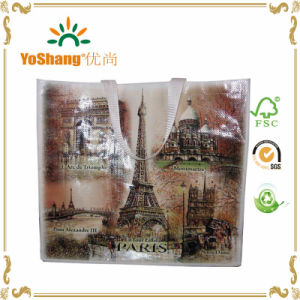 150g Full Color Printed PP Woven Bag Manufacturers pictures & photos