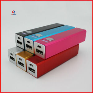 Power Bank Battery Charger with 2200 mAh pictures & photos
