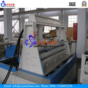 Pet Sheet Extrusion Line/Pet Plastic Sheet Machinery pictures & photos