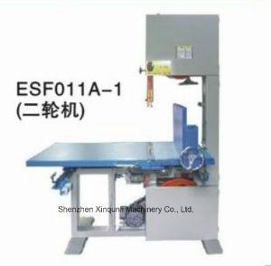 Foam Upright Cutting Machine (ESF011A-1) pictures & photos