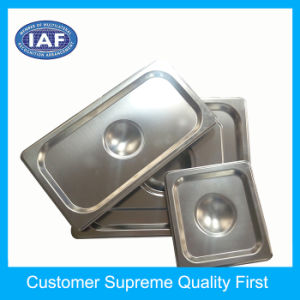 Supply Stainless Bain Material Punching Mould pictures & photos