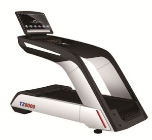 Tz-7000 Luxury Commercial Treadmill pictures & photos