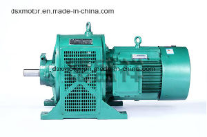 75kw Electromagnetic Speed Asynchronous Motor Electric Motor AC Motor pictures & photos