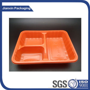 Disposable Plastic Storage Packaging Container pictures & photos