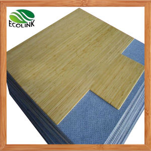 Bamboo Office Chair Mats for Wood Floor pictures & photos