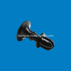 Plastic Injection Male and Female Snap Clip pictures & photos