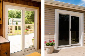 Double-Glazed Insulating Glass for Building Sliding/ Patio / Folding Doors pictures & photos