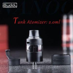 Nano C 900mAh 55W Sub-Ohm Top-Airflow Vape Mods Electronic Cigarette Health Cigarette pictures & photos