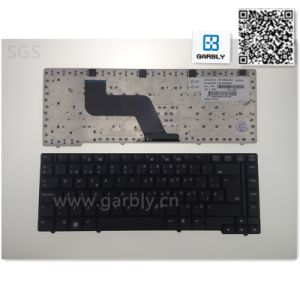 New and Original Keyboard for HP 6440 Sp La pictures & photos