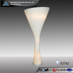Big Floor Lamp with PE Shade (C5007243) pictures & photos