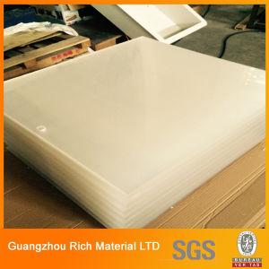 Cutting Perspex Sheet/PMMA Plastic Acrylic Plate pictures & photos