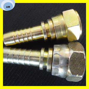 26711 High Pressure Hose Coupling Jic Female Hydraulic Hose Fitting pictures & photos