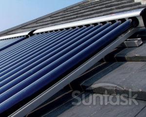 Pressurised Solar Collector (SCM-01) pictures & photos