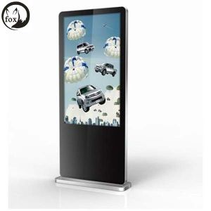"65""High Definition 1080P Interactive with Digital Signage Software (F650N) pictures & photos"