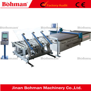 Automatic Glass Cutting Process Line pictures & photos