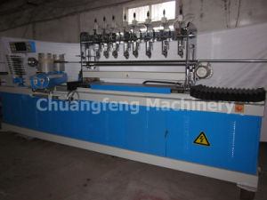 Multi Cut Paper Tube Machine (CFJG-20)