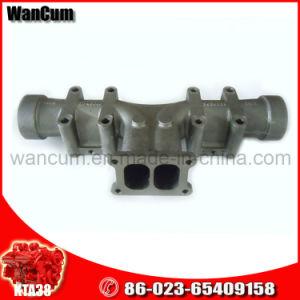 Cummins Diesel Engine Parts Manifold Exhaust 3630258 pictures & photos