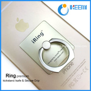 Universal Finger Grip Phone Ring Holder for Smartphone Phone Ring Stand pictures & photos