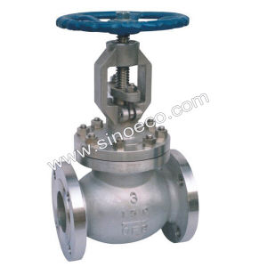 Stainless Steel ANSI Globe Valve pictures & photos
